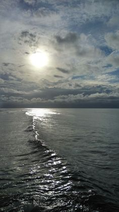 side of sea