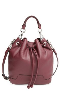 Rebecca Minkoff 'Fiona' Bucket Bag available at #Nordstrom