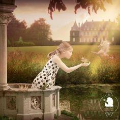 Rozprávková fantázia ‹ Aka Fuka Photography, Photograph, Fotografie, Photoshoot, Fotografia