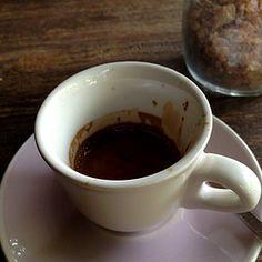 เอสเพรสโซ | Espresso @ Akha Ama Coffee | กาแฟอาข่า อ่ามา