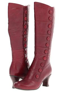 Miz Mooz Amelia Boot-I need these in red, I have black and carmel and LOVE LOVE LOVE these