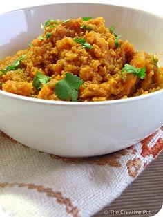 Ethiopian recipes--yum!