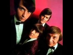 The Monkees- Hey Hey We're The Monkees people say we monkey around.but we're too busy singing to put anybody down we're just trying to be friendly come and watch us sing and play we're the young generation and we got something to say...woo hoooooooo hahaha