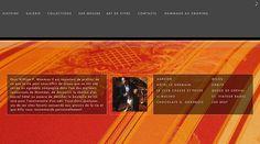 Conception et création du site web de Waxman Tuxedo par Chocolat Média