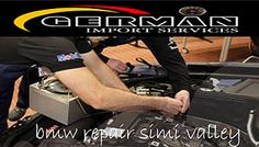 bmw repair simi valley by coxgray, via Flickr