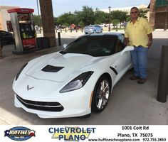 https://flic.kr/p/JS6zGu | #HappyBirthday to Mitchel from Mark Ackerman at Huffines Chevrolet Plano | deliverymaxx.com/DealerReviews.aspx?DealerCode=NMCL