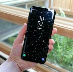 Samsung GalaxyS8😍