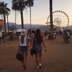 Coachella, you were incredible. Until next time xoxo, @stefani_rose #aeroxcoachella