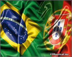 Edital de coprodução Brasil Portugal