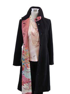 「アッ!」と驚く着物リメイクの小物やドレスのまとめ – Japaaan 日本の文化と今をつなぐウェブマガジン