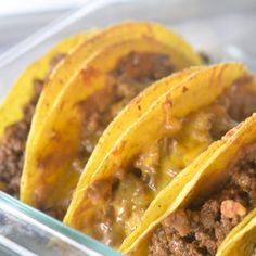 oven baked tacos 007