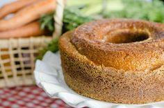 receita de bolo de laranja integral