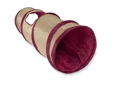 SmartyKat Crackle Chute Cat Toy Collapsible Tunnel *** Quickly view this special cat product, click the image : Cat toys