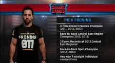 CrossFit Games Update Show February 24, 2014