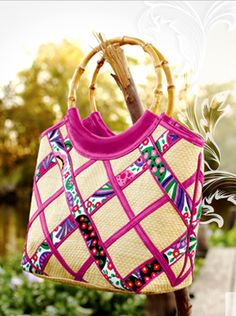 new vera bradley... this certainly isnt the same old vera i grew up with!