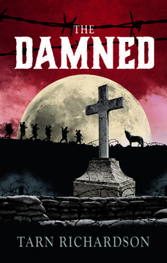 The Damned by Tarn Richardson (**)