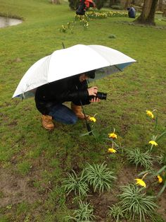 Het kan wel! Fotograferen met dit weer! #fotoworkshop #arboretum #Munnikepark