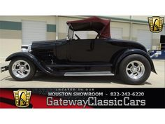 1929 Ford Roadster   889419