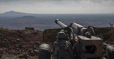 osCurve   Contactos : Duro golpe al terrorismo: 500 localidades sirias h...