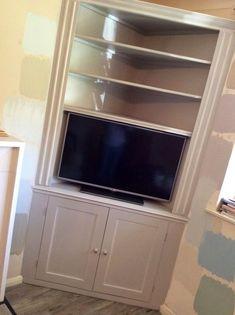 Gorgeous Corner Cabinet Storage Ideas For Your Kitchen 07 - Aksa. Bedroom Furniture Redo, Corner Furniture, Tv Furniture, Kitchen Furniture, Classic Furniture, Cheap Furniture, Furniture Buyers, Furniture Dolly, Furniture Removal