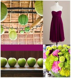 Design Color Scheme idea