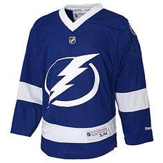 Lightning Game-worn Jersey