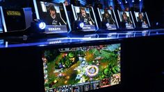 How the company behind League of Legends rebuilt its own internet backbone so that it's faster for gamers - Quartz