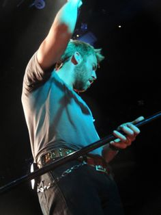 Charles Kelley. Own the Night 2012 World Tour. Los Angeles #LadyA