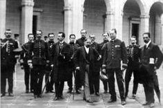 Francisco I. Madero y Gral. Felipe Ángeles