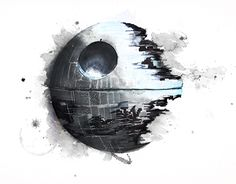 "Check out new work on my @Behance portfolio: ""DEATH STAR"" http://be.net/gallery/46241725/DEATH-STAR"