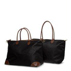 Stylish Jet-setting Tote and Bag!
