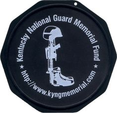 The Original Custom Imprinted Motorcycle Coaster® American Legion Riders, Green Knight, Motorcycle Clubs, Custom Coasters, Military Discounts, National Guard, Kentucky, Photo Galleries, Plate