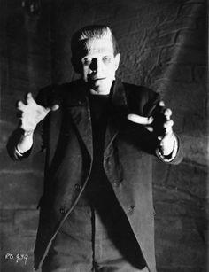 Frankenstein (1931) photos, Boris Karlof