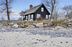 Ferienhaus 6000 in Rytsebækvej 37, Stege, Dänemark
