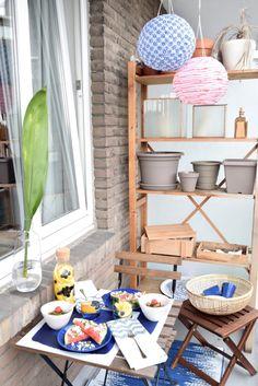 SUMMER VIBES MET SOMMAR/ Aperitiefmoment op mijn kleurrijk terras / now on www.cloclo.be