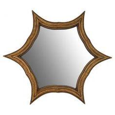 Deena Wall Mirror