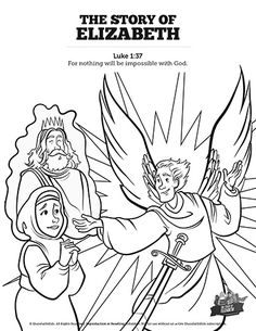 Top Sunday School Coloring Pages with Bible Lesson