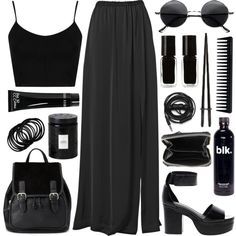 Look perfeito