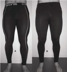 Compression Vs. Placebo Tights for Recovery | Sweat Science