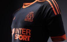 Olympique de Marseille Adidas