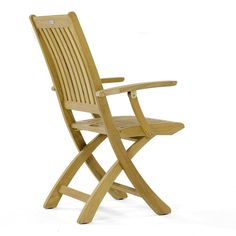 Folding Dining Chairs, Outdoor Dining Chairs, Dining Arm Chair, Patio Chairs, Garden Furniture Sets, Teak Furniture, Lounge Furniture, Westminster Teak, Outdoor Armchair