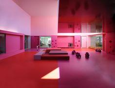 Galería de Guardería en Buhl / Dominique Coulon & associés