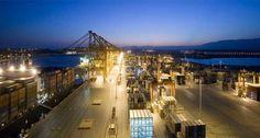 APM Terminals to invest USD 70 million in Port Elizabeth terminal for future trade