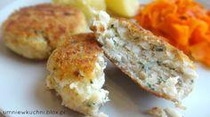 Kotlety rybne Baked Potato, Potatoes, Baking, Ethnic Recipes, Food, Fish, Potato, Bakken, Meals