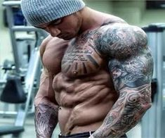 Metadrol - gain power, build muscle and lose fat at same time! The best and fast bodybuilding supplement to build muscle without weights! George Foreman Grill, Physique, Infection Des Sinus, Fitness Motivation, Fitness Goals, Fitness Man, Workout Fitness, Monday Motivation, Baking Soda Shampoo