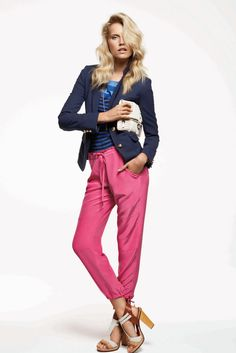 Juicy Couture Spring 2012 Ready-to-Wear Collection Photos - Vogue