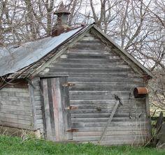 Old Hog House - 2012
