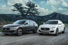 Maserati Levante 2016 sẽ có giá từ 4,9 tỷ đồng tại VN