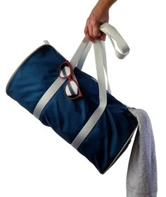 What does your gym bag say about you? #workout #Reliv