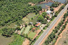 Eu recomendo Projeto Pirarucu Restaurante- Zona Rural, #Israelândia, #Goiás, #Brasil